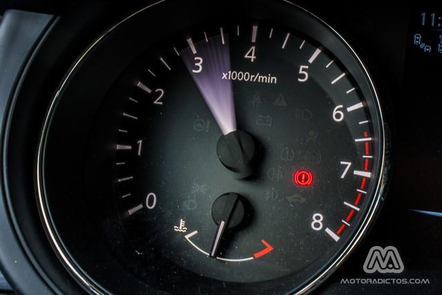Prueba: Nissan Pulsar 1.2 DIG-T 115 CV Tekna (equipamiento, comportamiento, conclusión) 4