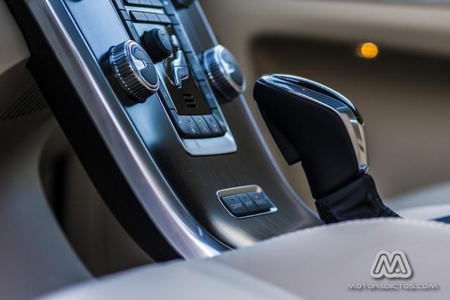 Prueba: Volvo XC60 D4 FWD 181 CV (equipamiento, comportamiento, conclusión) 4