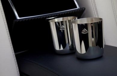 A la venta un Rusia un Maybach 57S Xenatec Coupe