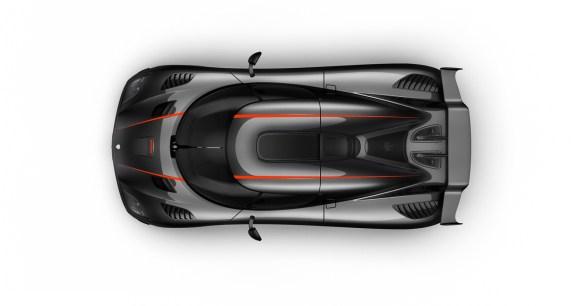 Oficial: Koenigsegg Agera RS