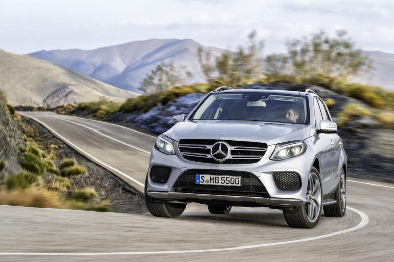 Oficial: Mercedes GLE, información y datos del nuevo Clase M 4