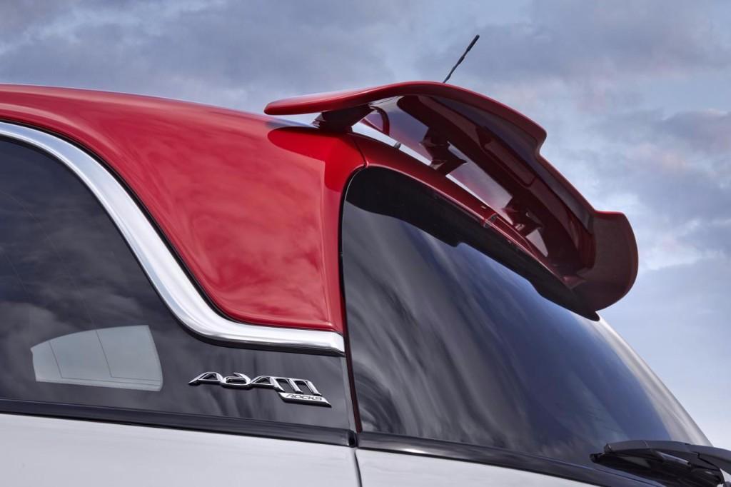 Opel Adam Rocks S: Estética campera con motor prestacional 2