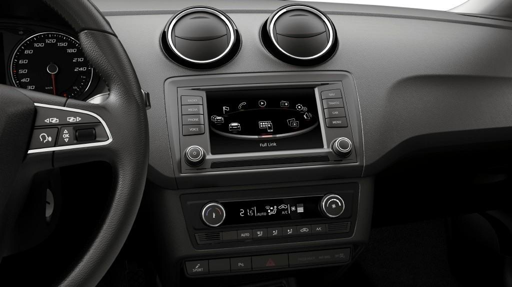 SEAT Ibiza 2015: Nuevos motores, más personalización e interior renovado 3