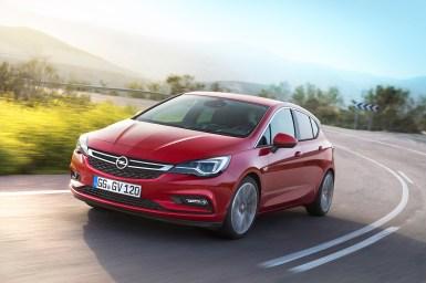 Nuevo Opel Astra 2016: Los principales bastiones de batalla que lo llevarán al éxito