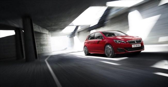 Peugeot 308 GTI: Ya es oficial el nuevo compacto galo de altas prestaciones