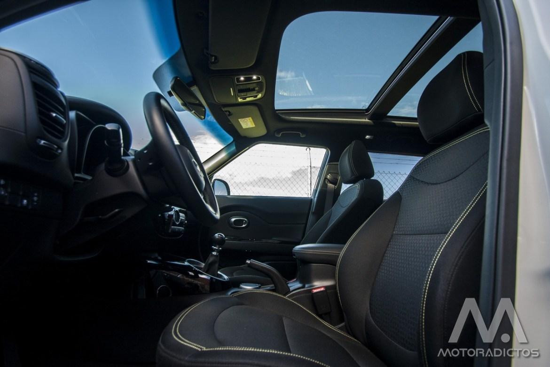 Prueba: Kia Soul 1.6 CRDi Drive (equipamiento, comportamiento, conclusión) 6