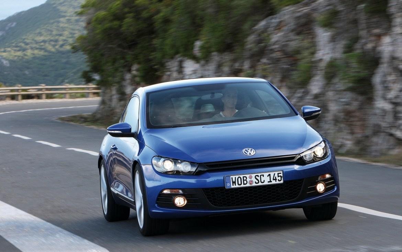 El Volkswagen Scirocco dará paso a un nuevo proyecto