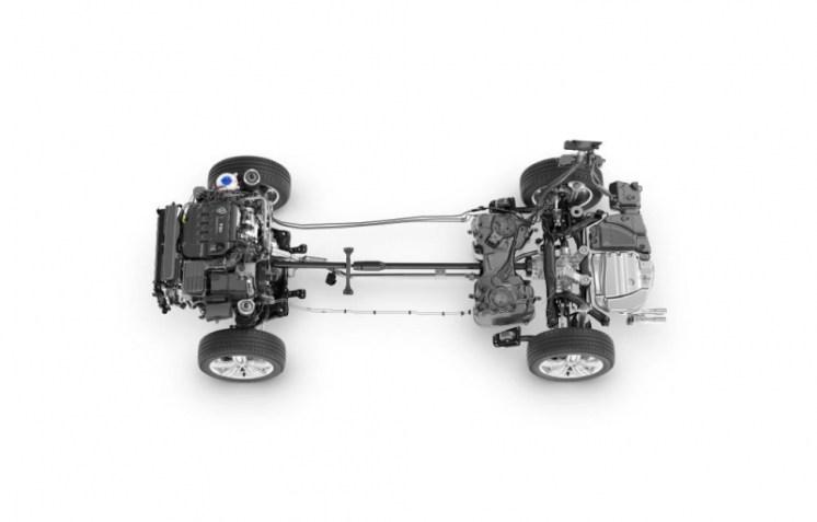 Volkswagen Tiguan 2016: Aterriza la nueva generación del crossover con dos batallas