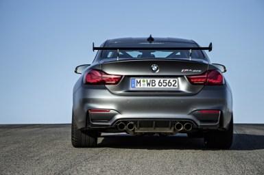 El BMW M4 GTS ya tiene precio en Alemania: 146.200 euros