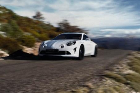 Alpine Vision: A un paso de lanzar el rival galo del Porsche Cayman