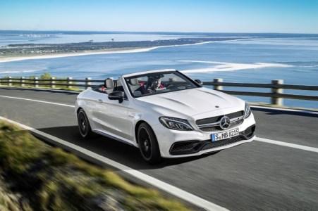 Mercedes-C63-Cabrio-7