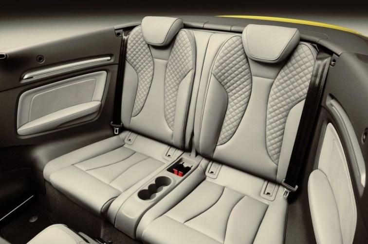 Audi renueva el A3 y S3: Más potencia, aspecto renovado y más equipamiento