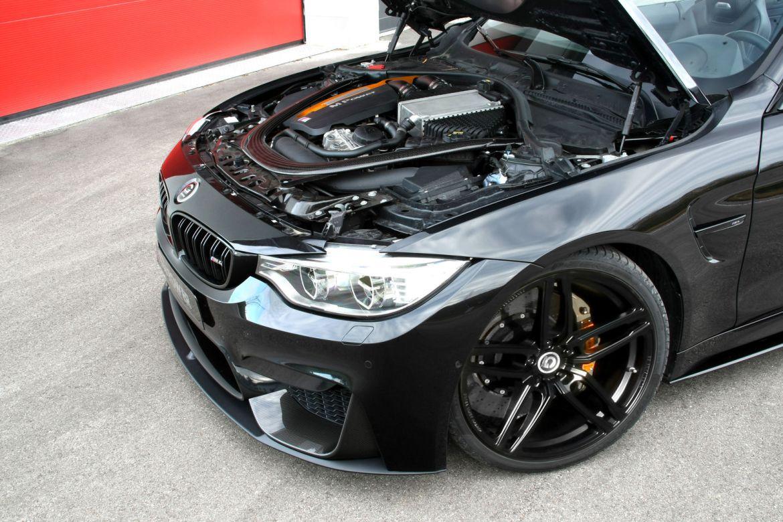 BMW M4 Cabrio G-Power: Con 520 o 600 CV, tú eliges 1