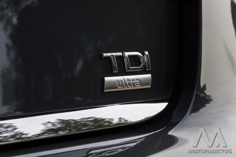 Prueba: Audi A6 2.0 TDI 190 CV Ultra S line Edition (equipamiento, comportamiento, conclusión) 5