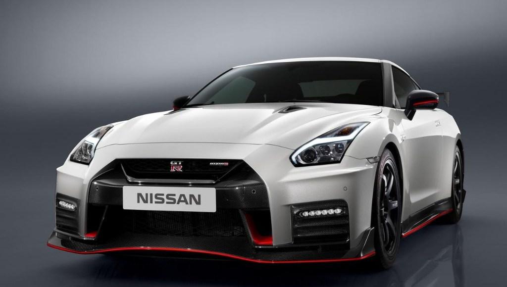 Nissan GT-R NISMO 2017: El margen de mejora todavía existía y llega con 600 CV 4