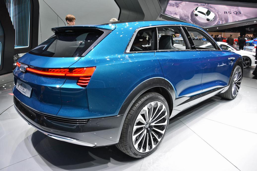 El Audi Q5 eléctrico y Q6 se construirán en México, 2