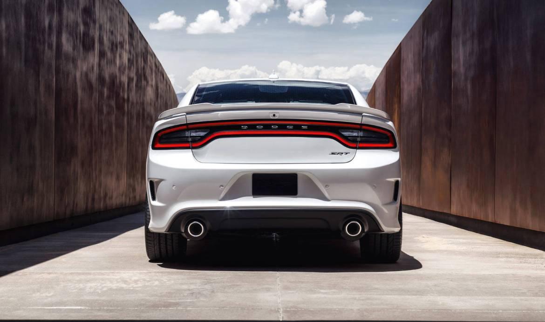 El Dodge Charger podría dar el salto al cuatro cilindros turbo 2