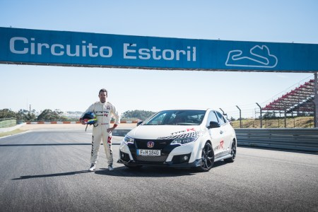 El Honda Civic Type R también bate récords en otros circuitos europeos: ¿El GTI más rápido del mercado?