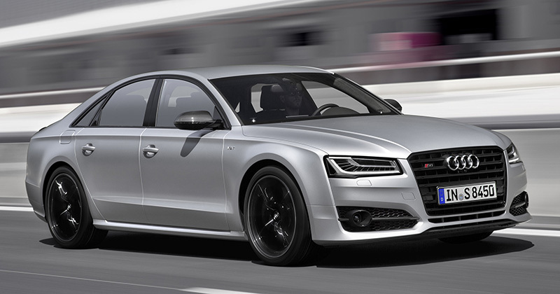 El próximo Audi A8 entra en la recta final 1