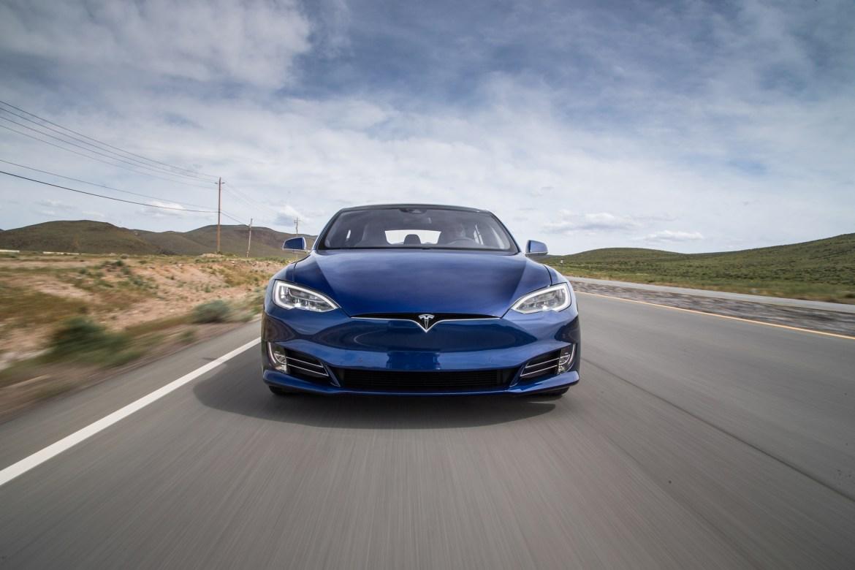 El Tesla Model S 60 vuelve a la gama: La opción más económica 2
