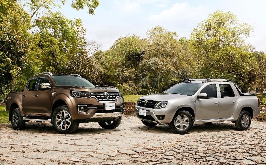Renault Alaskan: El primer pick-up de la marca... ¡que se fabricará en Barcelona! 11