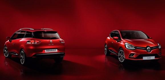 Renault Clio 2016: Ahora con el nuevo 1.5 dCi de 110 CV y acabado Initiale Paris