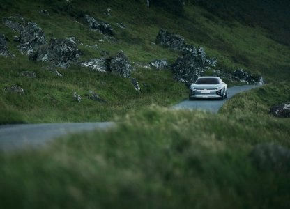 Citroën Cxperience Concept: ¿Está al caer una nueva berlina?