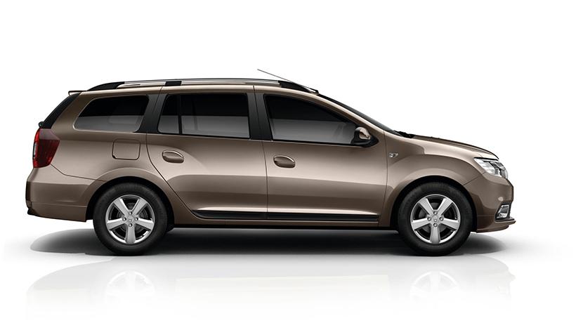 Dacia pone al día el Sandero y Logan: Ahora con caja EDC y un nuevo motor 3