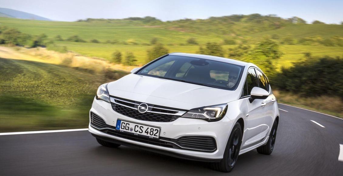 Opel Astra OPC Line Sport Pack: OPC parece, pero no es… 3