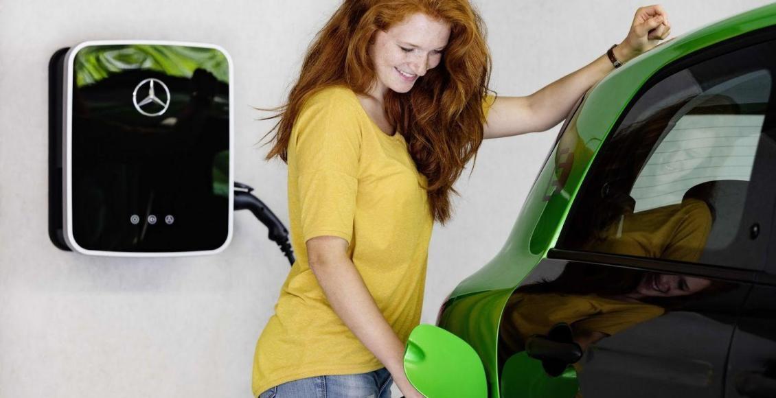 Smart Electric Drive 2017: La nueva gama eléctrica de Smart 57