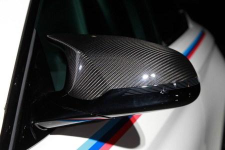BMW M4 DTM Champion Edition: 200 unidades de campeonato
