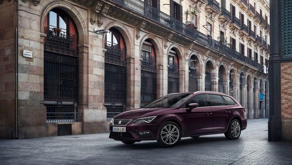 SEAT León 2017: Ahora con el 1.6 TDI de 115 CV y estética renovada 8