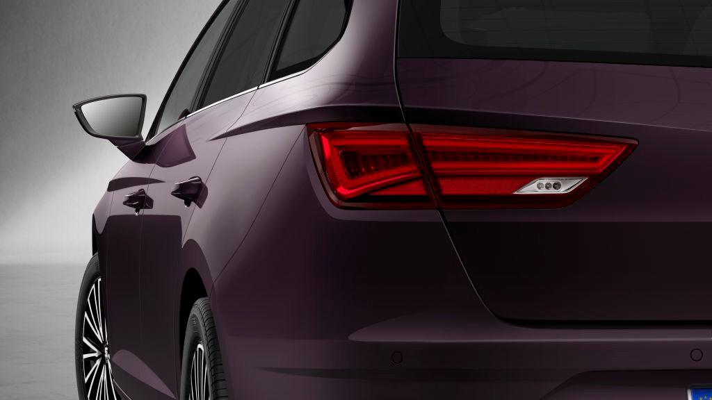 SEAT León 2017: Ahora con el 1.6 TDI de 115 CV y estética renovada 14