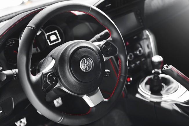 Toyota GT86 2017: Estética renovada y ajustes en el chasis, manteniendo la potencia 3
