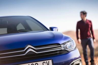 Citroën C-Elysée 2017: Más equipado y con una imagen renovada