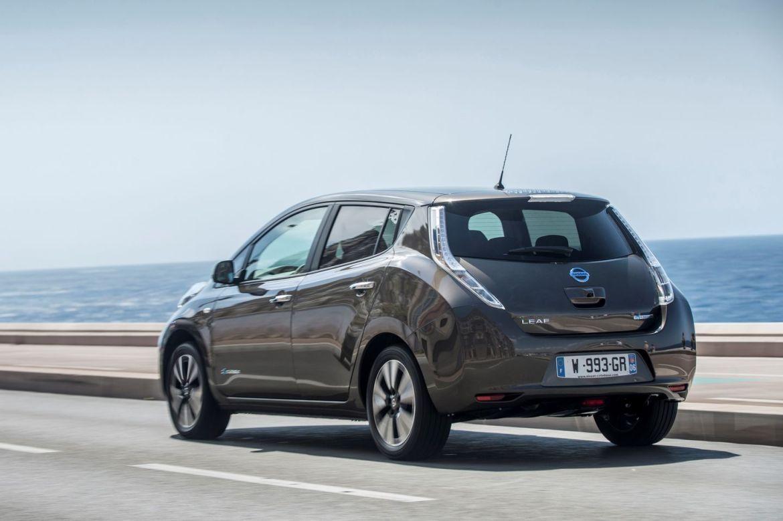 Nissan ya ha comercializado 75.000 vehículos eléctricos en Europa hasta la fecha 2