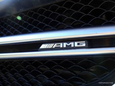 Mercedes Test Day 2016: AMG y lujo por doquier...