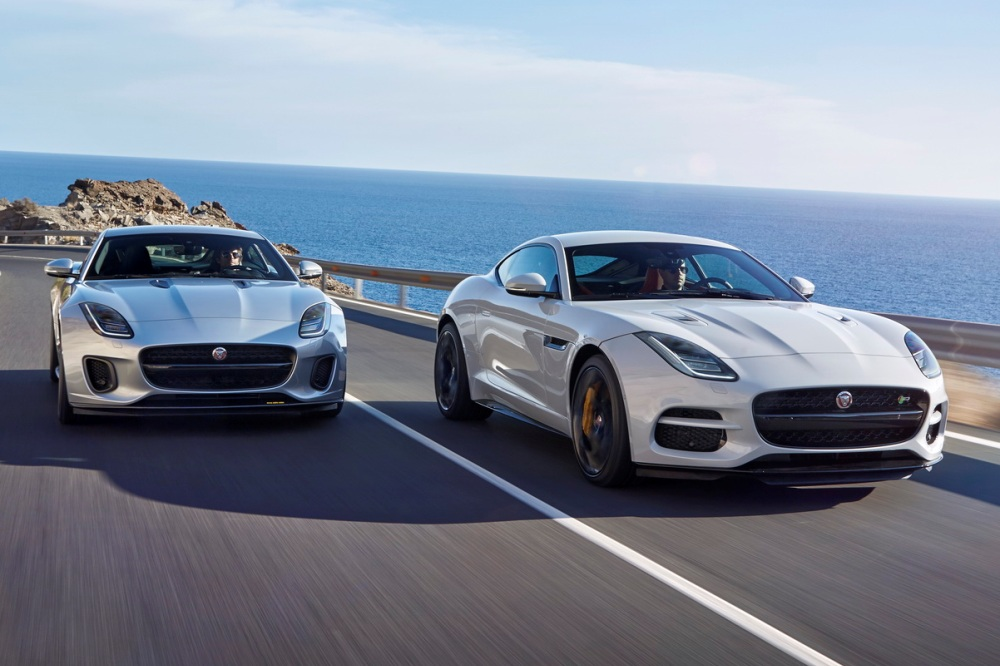 El próximo Jaguar F-Type será eléctrico, ¿adiós al modelo tradicional?