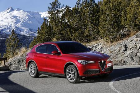 Alfa Romeo Stelvio Super 2.2 Multijet 210 CV: ¿Lo querías diésel? Necesitarás 48.300 euros