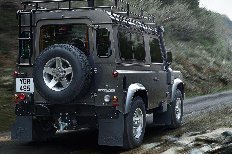 ¿Por qué está aumentando tanto el robo de Land Rover Defender? Causas y explicaciones