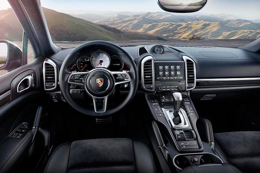 Porsche Cayenne Platinium Edition: Equipamiento más completo en las versiones S y S diésel