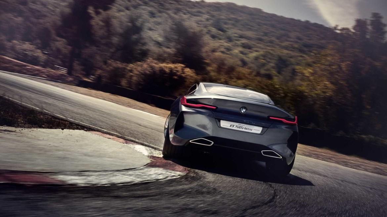 Oficial: el BMW M8 llegará a España en 2018