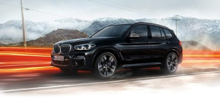 BMW X3 2018: Se filtra en todo su esplendor horas antes de su presentación
