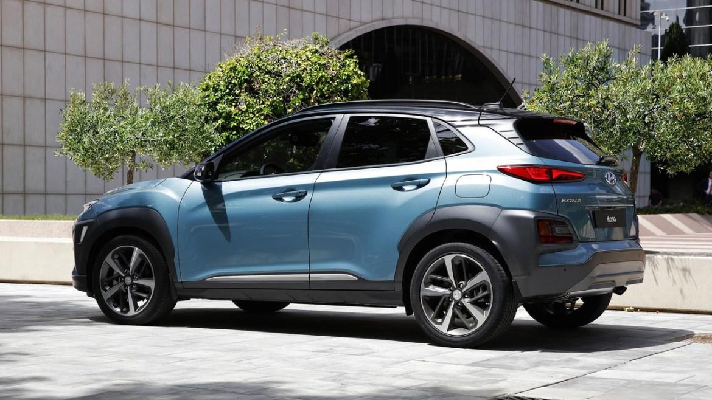 El Hyundai Kona N llegará en 2018, primera información
