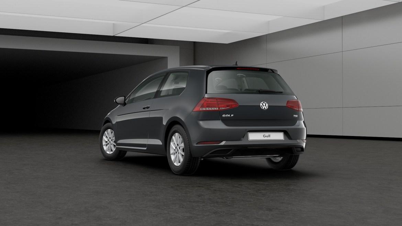 Volkswagen Golf Ready2Go: Más equipado y asequible