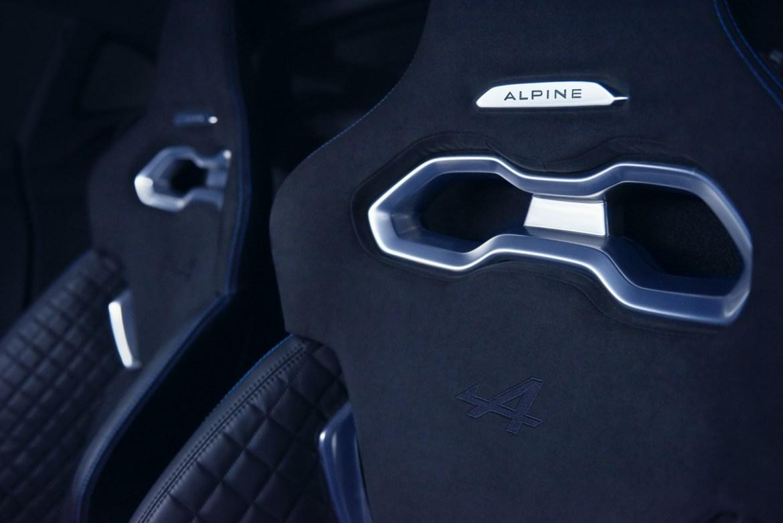 Alpine quiere tener su propio SUV para el año 2019: Objetivo, rivalizar con el Porsche Macan