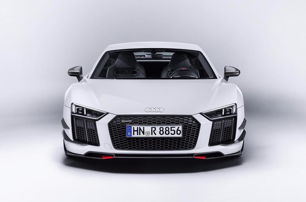 """El """"sucesor"""" del Audi R8 será eléctrico y ofrecerá más de 1.000 caballos"""
