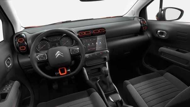 Citroën C3 Aircross: El SUV urbano ya tiene precios
