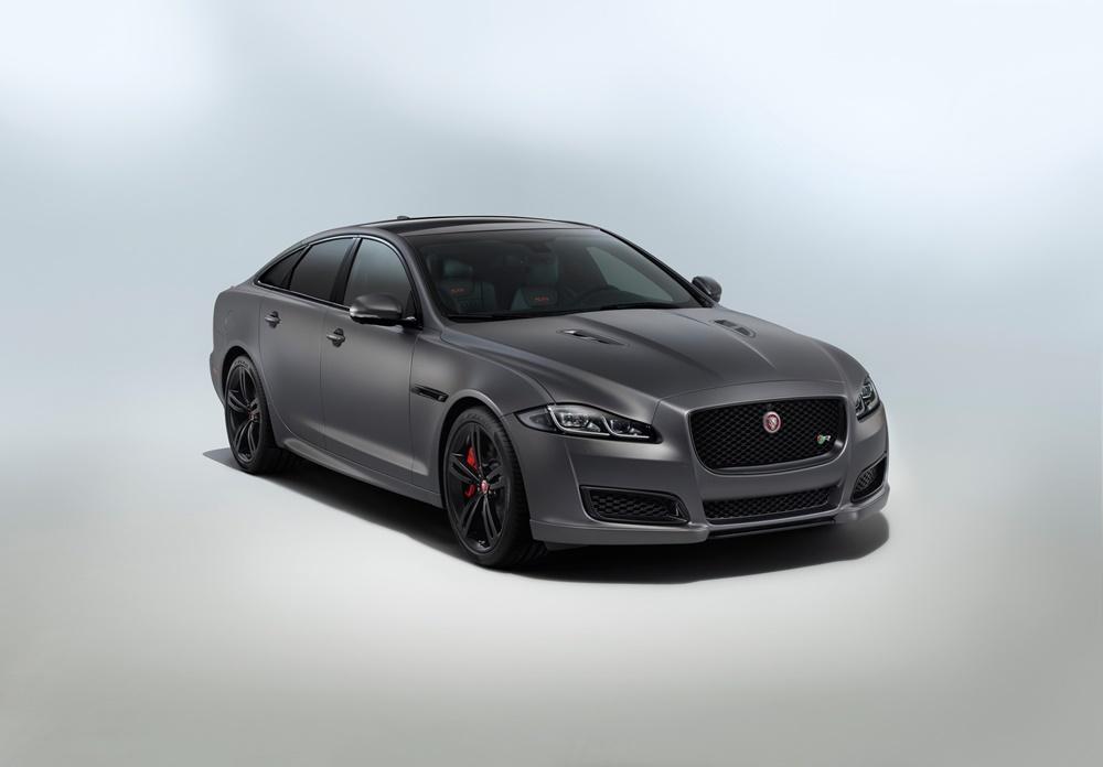 El nuevo Jaguar XJ será increíble: lo veremos en 2018 como prototipo