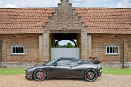 Lotus Evora GT430: 436 CV tiene el Lotus de calle más potente de la historia